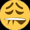lipbite Memes discord emoji slack emoji