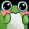 adorablefrog Other discord emoji slack emoji
